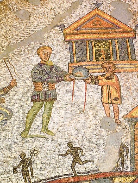 Чумные земли: Почему арабы так легко побеждали в VII веке