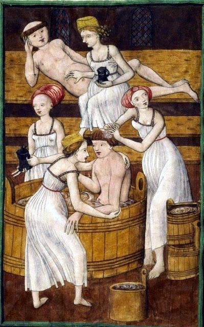 Бесплатно порно средних веков