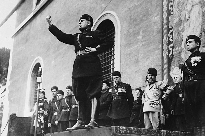 Как ВШЭ может стать жертвой «второго Муссолини»