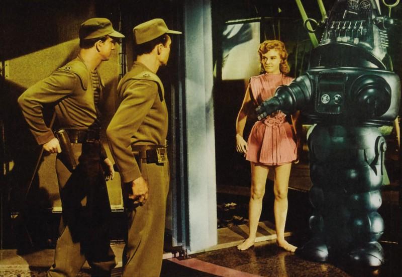 Американская фантастика 1940-х в изложении советских критиков