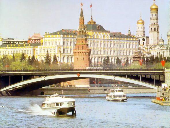 Почему Россия завидует Москве: истоки ненависти