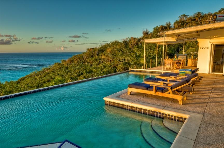 В Карибском море сдается в аренду частный остров