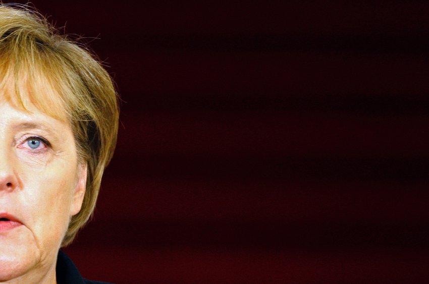 Германия променяла мультикультурализм на Четвертый рейх