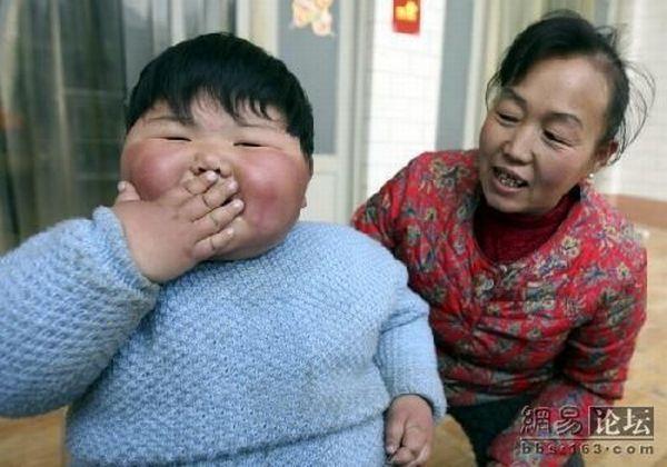 Китайская перепись проблем и нищеты