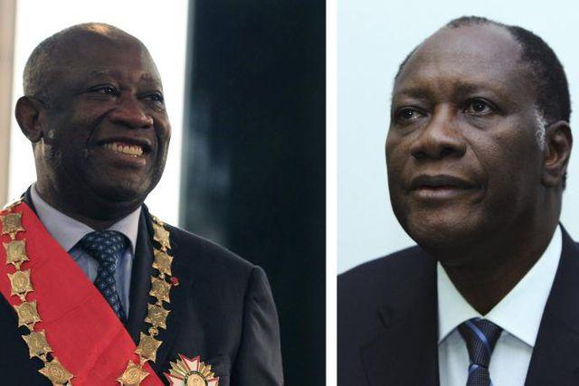 Зачем Россия разжигает гражданскую войну в Кот-д'Ивуаре?