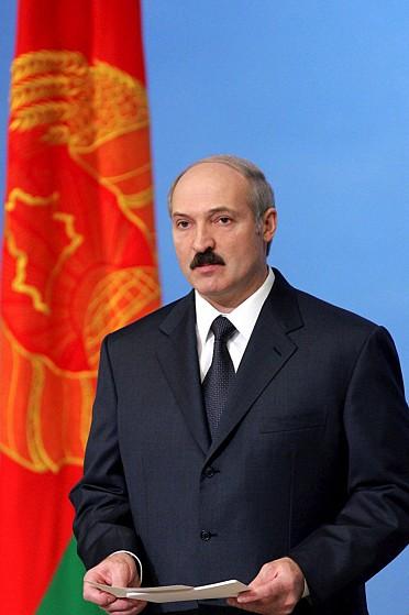 Нелегкая победа президента Лукашенко