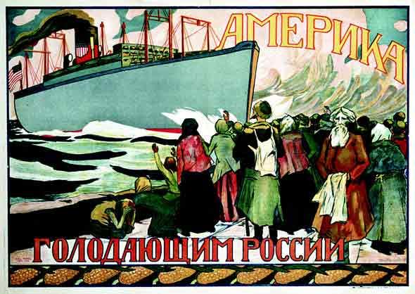 Бедняков России к весне ожидает полуголод