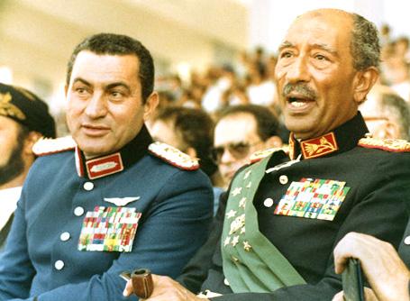 Современный Египет создали германские фашисты