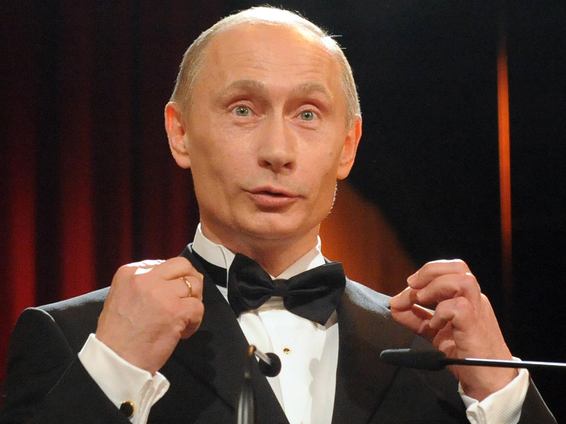 Как Владимир Путин увеличил фертильность российских женщин
