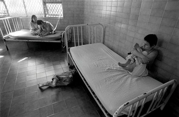 Как положить человека в психиатрическую больницу