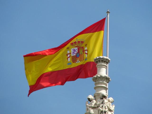 Забавная история: Мадрид «омолодили» на 300 лет