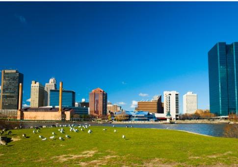 Двадцать самых худших городов США