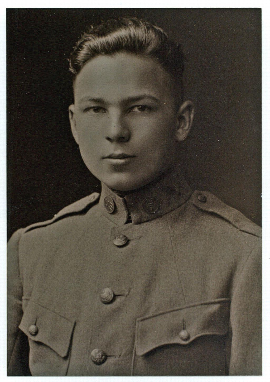 В США умер последний ветеран Первой мировой войны