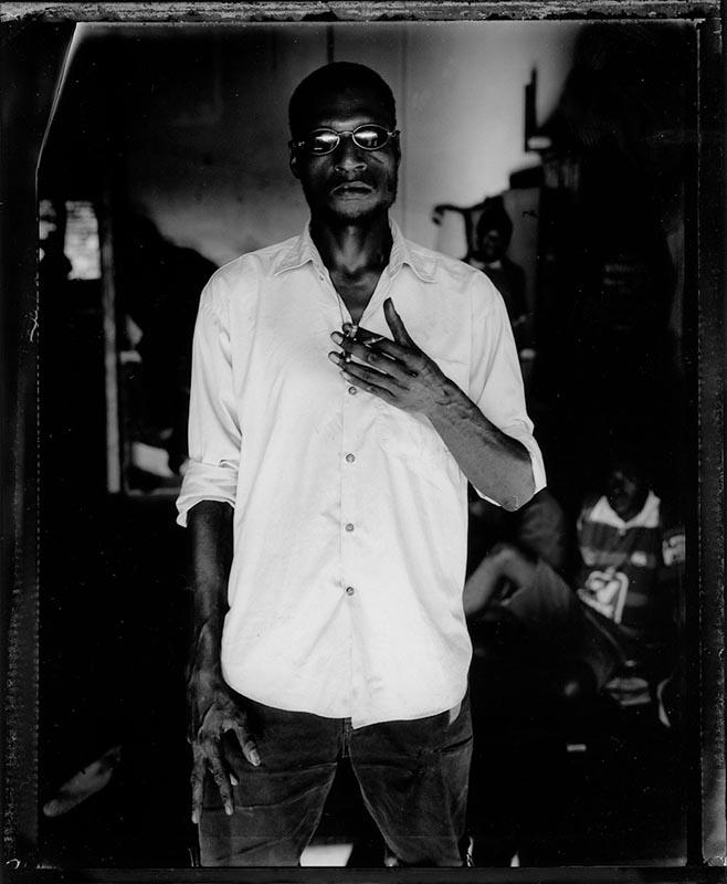 Raskol: бандиты Папуа – Новой Гвинеи
