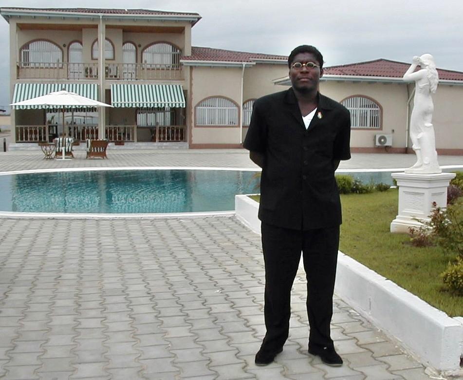 Экваториальная Гвинея: «семейное» государство династии Нгуэмо