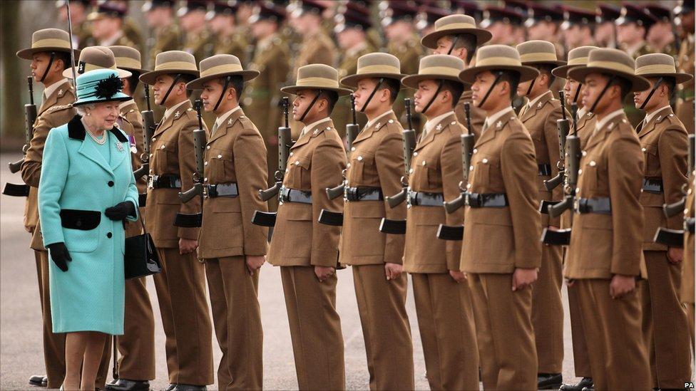 Как английские гуркхи охраняют модернизационную деспотию Сингапура