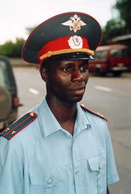 Кто автор термина «Северная Нигерия»?