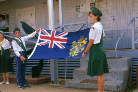 Английская колония Питкерн: самая маленькая демократия в мире
