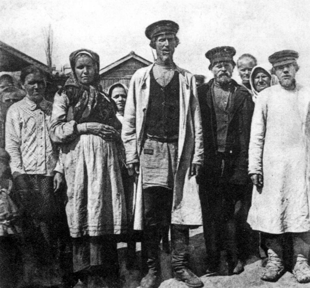 Крепостное право в России: рабовладельцы и «белые» негры