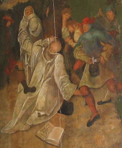 Владимир Ленин: человек – германский монастырь