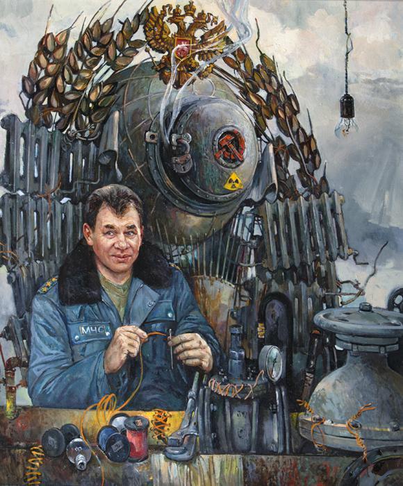 Шойгу: 20 лет ожидания кресла диктатора России