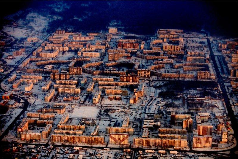 Сахалин: будущий русский «остров Кувейт»