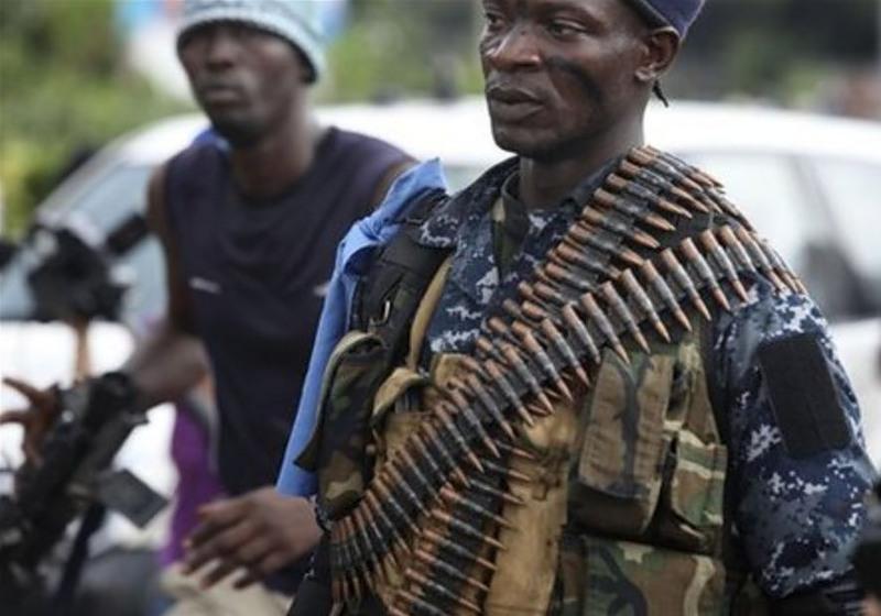Фото недели: драма в Кот-д'Ивуаре