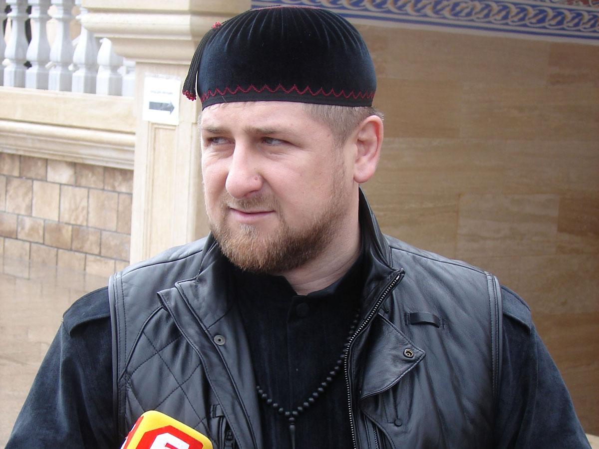 Рамзан Кадыров избавит чеченцев от злых джиннов