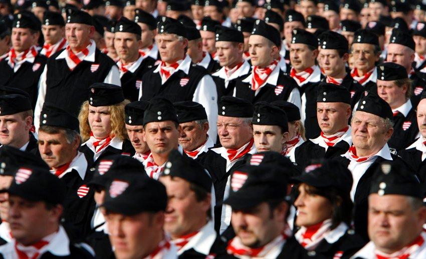 15 марта праздник Photo: День венгерской революции. Праздник в свете