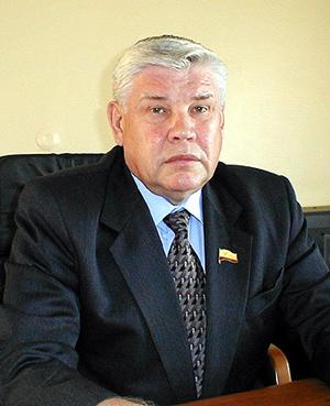 «Единороссы» из Чувашии развалят Россию