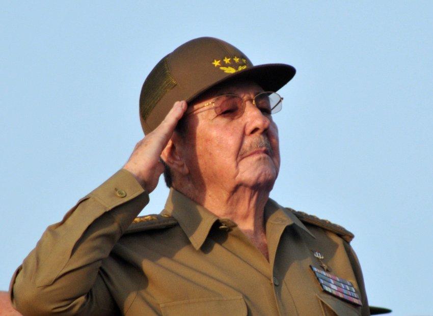 Остров Свободы выбирает капитализм с лицом Кастро