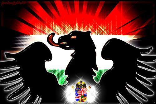 Призрак Великой Венгрии бродит по Европе