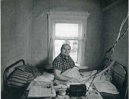 Профессиональные фотографии советской эпохи , картинка номер 416488.