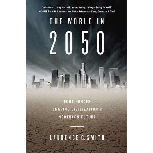 Мир в 2050 году: Арктика станет «Северным Римом»