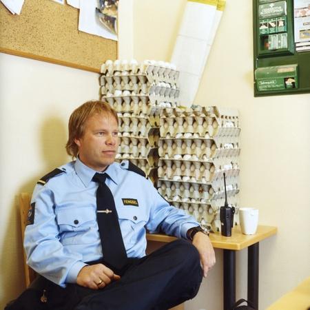 Остров Бастой: норвежская тюрьма для особо опасных преступников