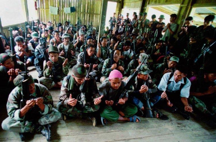 Филиппины: самая долгая партизанская война в мире