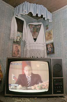 Путин+Медведев: 8 добрых дел для простых россиян