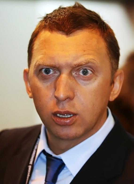 Олега Дерипаску постигла техногенная катастрофа