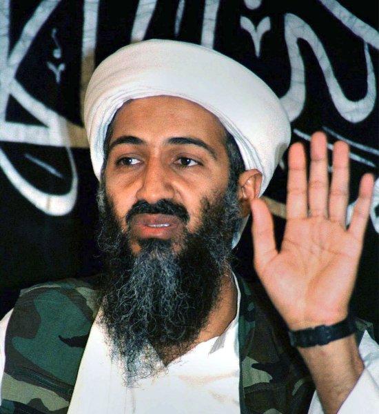 Последнее убежище Усамы бен Ладена