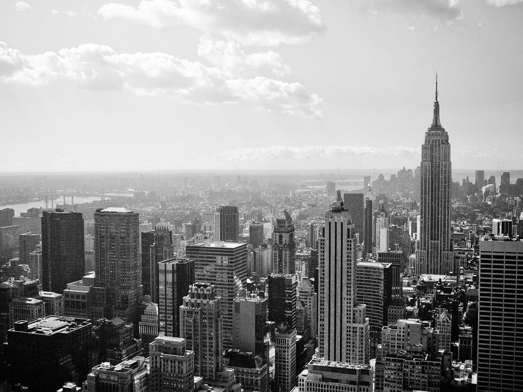 Почему Америка не Россия: история городов США