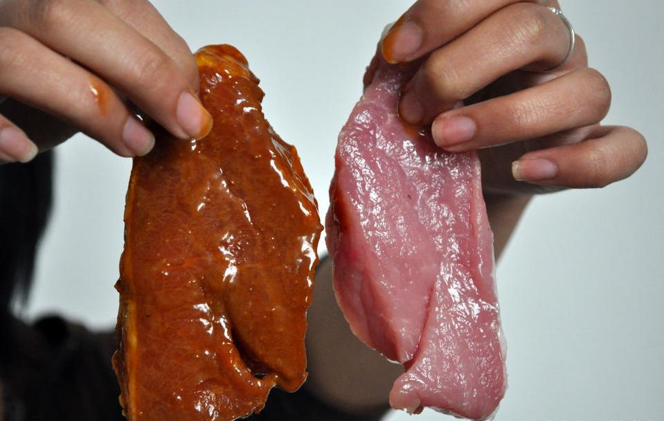 Что делать если переборщил с уксусом в мясе