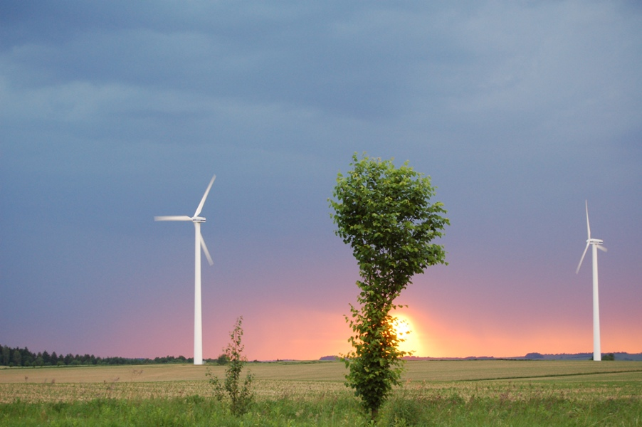 Фото дня: Германия отказалась от АЭС