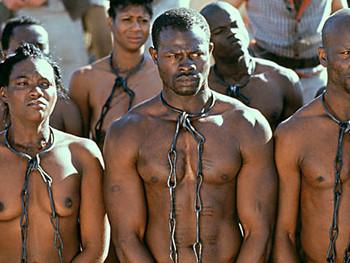 Мавритания: последнее рабовладельческое государство в мире