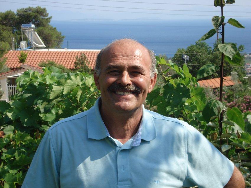 Утомленные Евросоюзом: жизнь греческих пенсионеров
