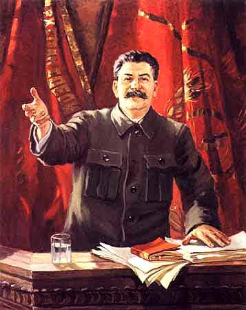 Хотел ли Сталин войны?