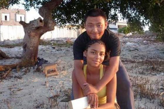 Китайцы нашли себе жен в Африке