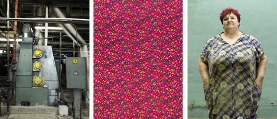 Ивановские ткачихи и их фабрика