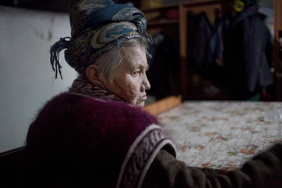 Апашка: последний дервиш Казахстана