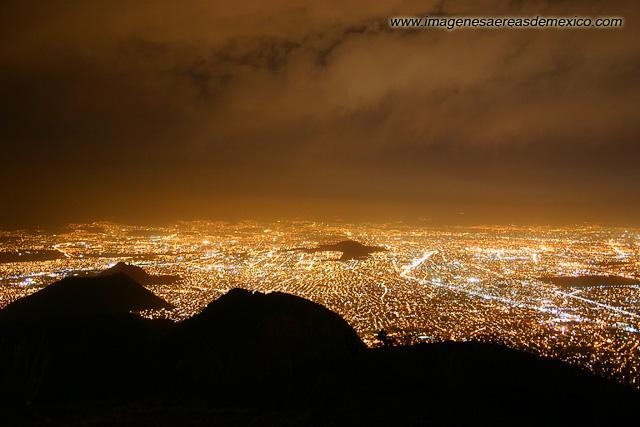 Мехико как прообраз будущей Москвы