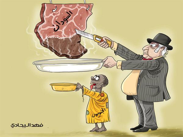 Южный Судан: нефть, война и нищета суверенной демократии